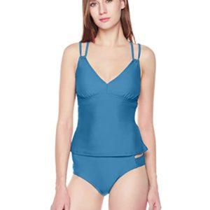 Tankini Top with Bikini