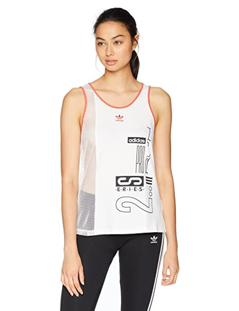 Icons Tank Top