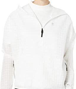 Hybrid Woven Jacket