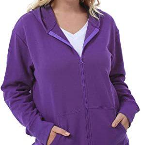 Jacket Cotton Sweatshirt
