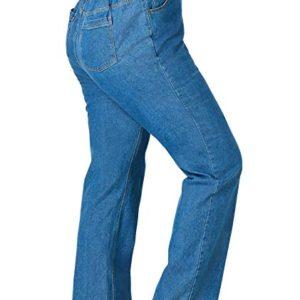 Straight Leg Cotton