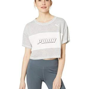 Sports Cropped Tee