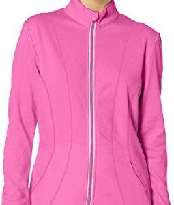 Long Sleeve Golf Jacket