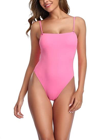 Swimwear Backless