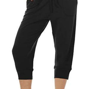Active Capri Pants