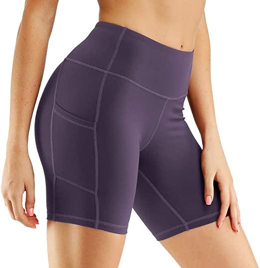 Womens Teamwear Cotton Stretch Booty Shorts - WF Shopping