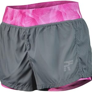 Fury Flow Shorts