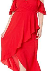 Cocktail Maxi Dress