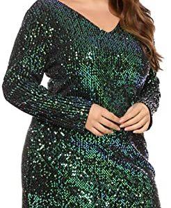 Club Evening Mini Dress