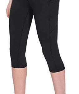Crop Yoga Pants