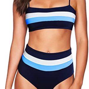 Bikini Set Swimsuit