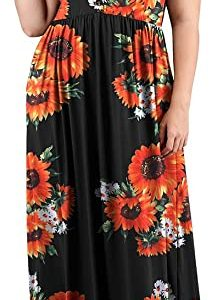 Maxi Dresses with Pockets