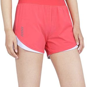 Dry-fit Athletic Shorts