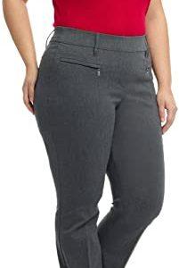 Plus Size Bootcut Pant