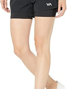 Stretch Athlectic Short