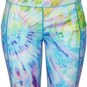 Yoga Shorts for Ladies