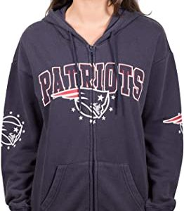 Sweatshirt Banner Jacket
