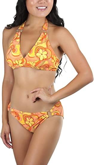 Two Piece Bikini Set