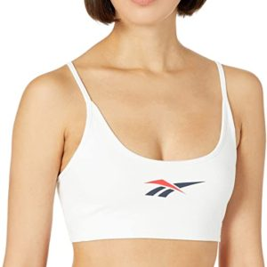 Vector Logo Sports Bra