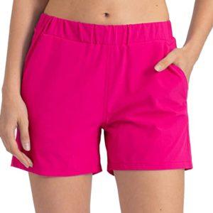 Athletic Yoga Shorts