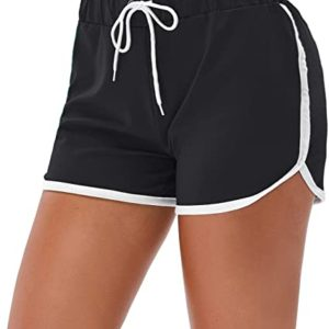 Running Athletic Shorts