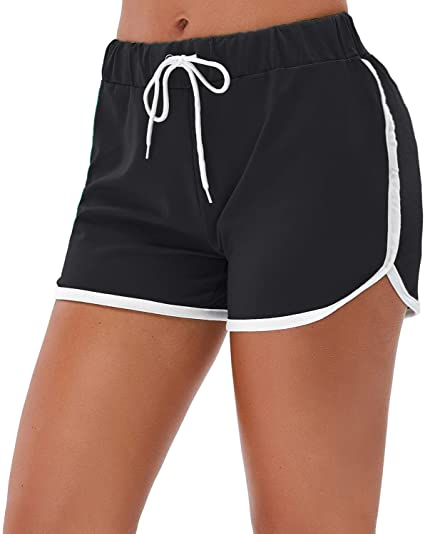 Running Athletic Shorts