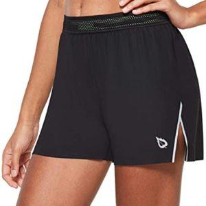 Workout Split Shorts