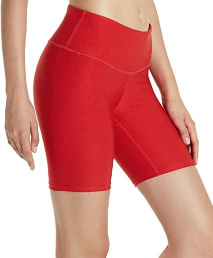 Yoga Shorts with Pocket