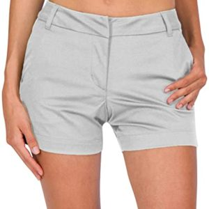 Quick Dry Active Shorts