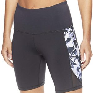Yoga Short - High Rise