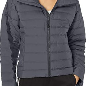 Soft Down Jacket