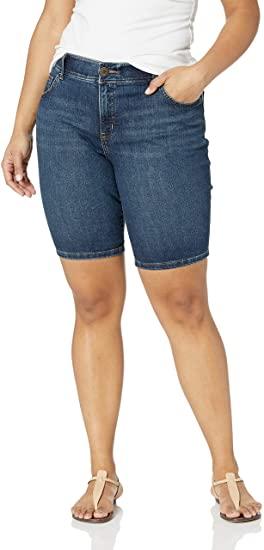 5 Pocket Bermuda Short