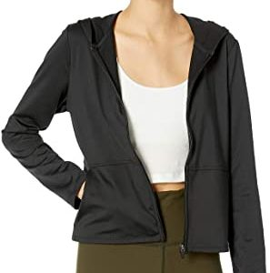 Revival Cropped Jacket