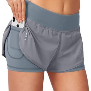 Yoga Shorts for Women