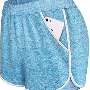 Shorts Double Layer