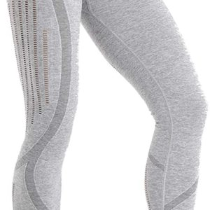 Tights Mesh Yoga Pants