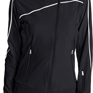 Full Zip Shell Jacket