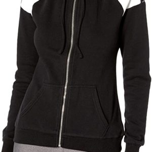 Full Zip-up Hoodie