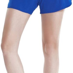Short with Back Zip