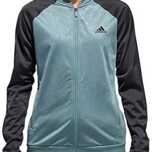 Full-Zip Climalite Jacket