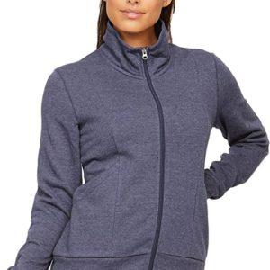 Blend Full-Zip Jacket