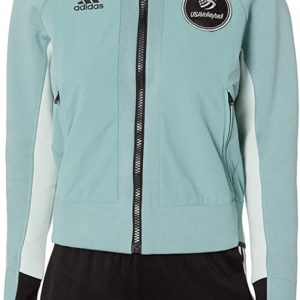Volleyball Varcity Jacket