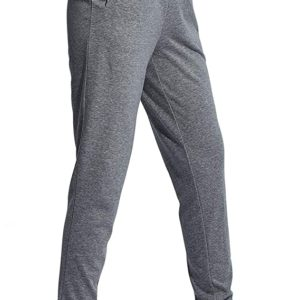 Drawstring Tapered Pants