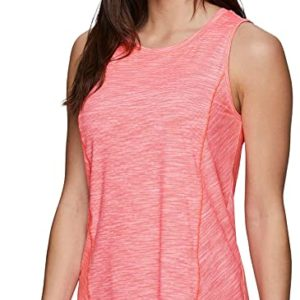 Active Workout Tank Tops