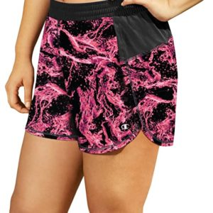 Plus-Size Sport Short