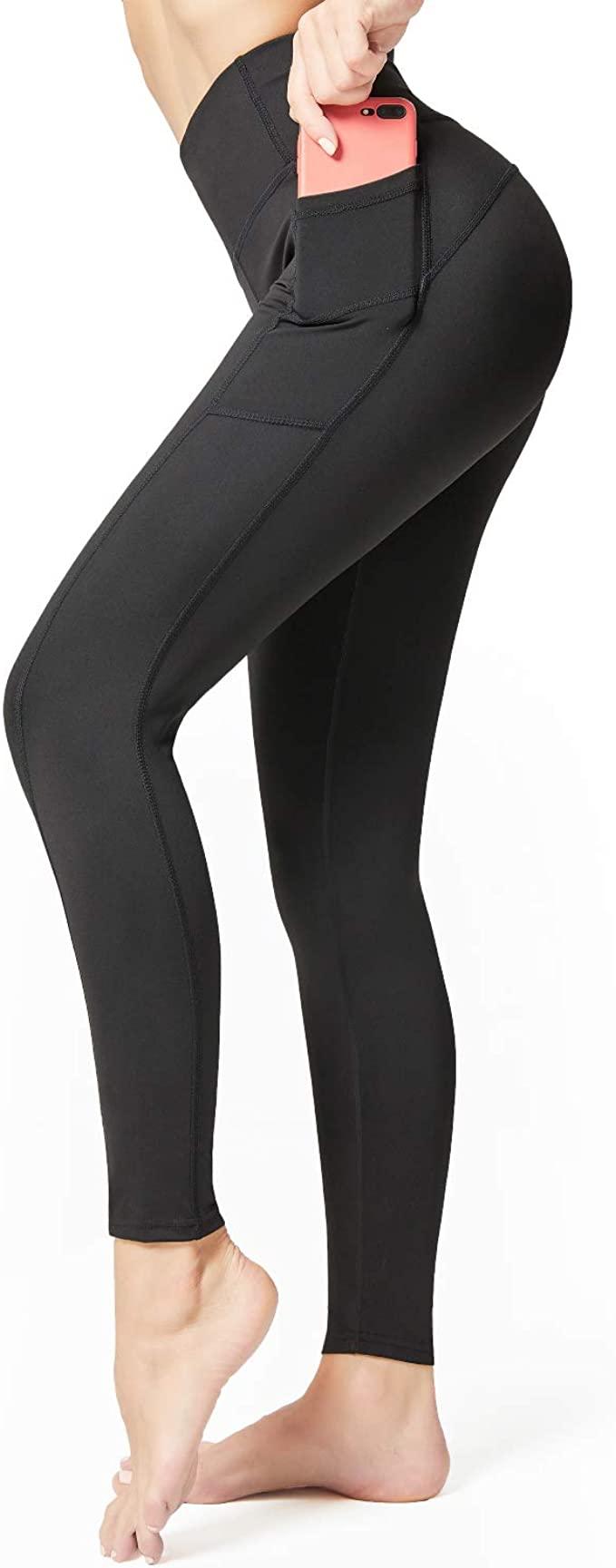 Yoga Tight Capris Pants - WF Shopping