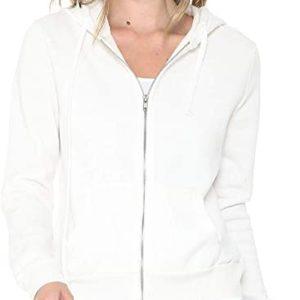 Women's Hoodie Jacket