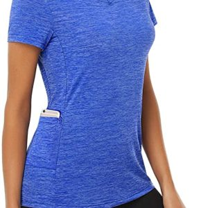 Dry Fit Stretch T-Shirt