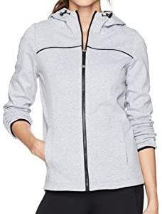 Luxe Active Jacket