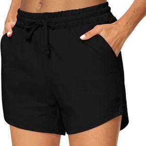 Yoga Shorts Comfy